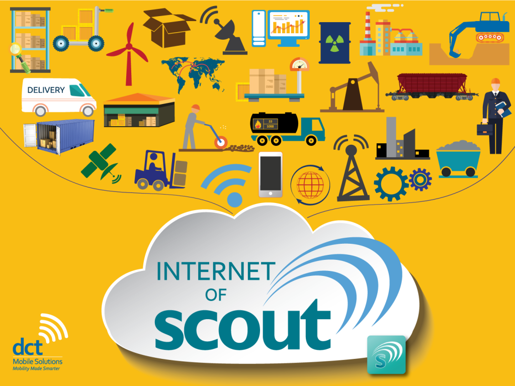 Internet-of-Scout